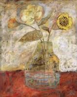Flower Sonnet Fine Art Print