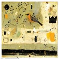 Bird of One Fine Art Print