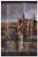 Tempo Italiano II Fine Art Print