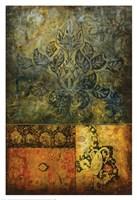 Troika I Fine Art Print