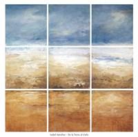 De la Tierra al Cielo Fine Art Print