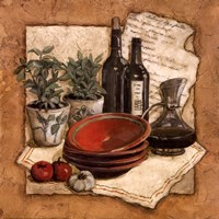 Secret Ingredient II Fine Art Print