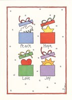 Season Greeting Card