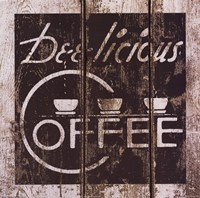 Dee-Licious Fine Art Print