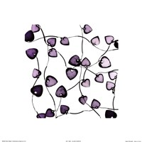 Glass Hearts Fine Art Print
