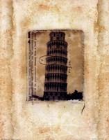 Pisa, Italy Fine Art Print