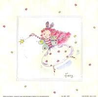 Fairy Fine Art Print