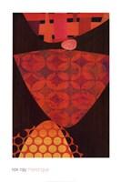Merengue Fine Art Print
