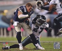 Jason Witten - 2007 Action Fine Art Print