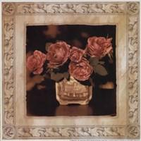 English Rose I Fine Art Print