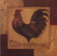 Loire Matin II - mini Framed Print
