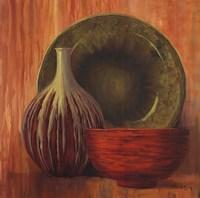 Ceramic Study I Fine Art Print