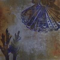 Nautilus II - CS Fine Art Print