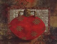 Eastern Wares I - CS Fine Art Print