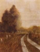 Traveled Path II Fine Art Print