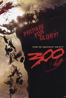 300 - Prepare for Glory Framed Print