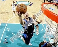 Jason Kidd 2007-08 Action Fine Art Print