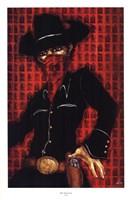 Bandit Fine Art Print