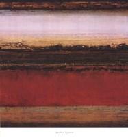 Desertscape II Fine Art Print