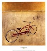 Limo Fine Art Print