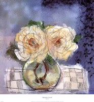 Roses II Fine Art Print