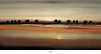 Golden Plains Fine Art Print