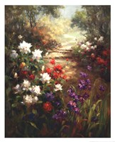 Colors of Spring Fine Art Print