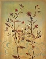 Fragile Spring II Fine Art Print