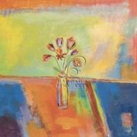 Una Flor Fine Art Print