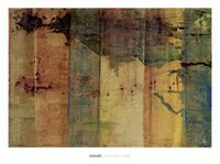 Leonardo's Wall Fine Art Print