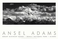 Denali National Park Fine Art Print