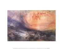 Goldau Fine Art Print