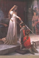 The Accolade Framed Print