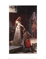 The Accolade Fine Art Print