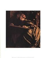 The Painter's Honeymoon Fine Art Print