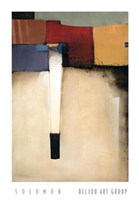 Obelisk I Fine Art Print