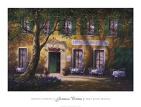 Romantic Afternoon Fine Art Print