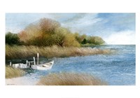 Saltaway Bay Fine Art Print