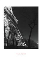 Paris Nights Fine Art Print