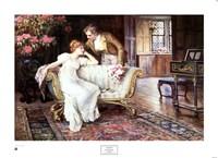Proposal Fine Art Print
