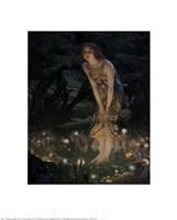 Midsummer Eve, c.1908 Fine Art Print