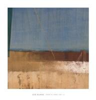 Earth and Sky II Fine Art Print