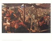 Battle Fine Art Print