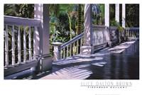 Patrick's Porch Fine Art Print