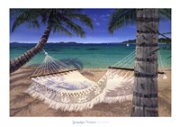 Sea Escape Fine Art Print