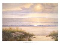 Ocean Surf Fine Art Print