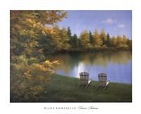 Forever Autumn Fine Art Print