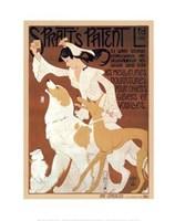 Spratt's Patent Ltd., ca. 1909 Fine Art Print