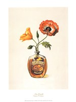 Opiate Perfume Fine Art Print