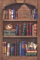 Literature II Fine Art Print